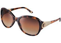 Les lunettes Versace se parent de cristaux Swarovski