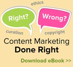 The ultimate list of content marketing infographics