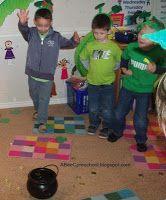 preschool st, game