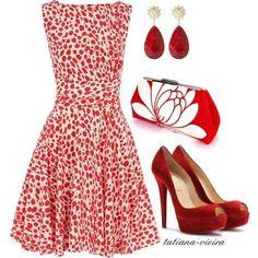 Rojo blanco