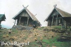 rohan village - Google Search