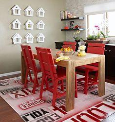 like the rug idea