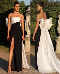 Glamorous collection that celebrates femininity . Glam Dresses, Event Dresses, Couture Dresses, Fashion Dresses, Formal Dresses, Classy Outfits, Pretty Outfits, Pretty Dresses, Beautiful Dresses