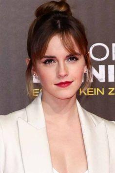 Emma Watson Fringe