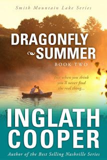 """RomanceReader: Cover Reveal and Excerpt: """"Dragonfly Summer"""" by In..."""