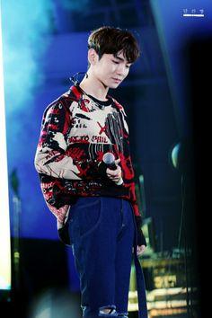 160507 Korea Time Music Festival LA 키