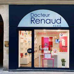 Happy boutique dr renaud