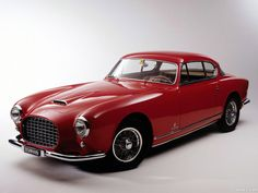 Ferrari 342 america pininfarina coupe 1953