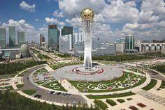 Brasilia, un museo de 5.800 kilómetros cuadrados - Noticias de Arquitectura - Buscador de Arquitectura