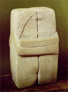 Constantin Brancusi The Kiss 1916 Version) Limestone Philadelphia Museum of Art (Modernist sculpture lecture) Brancusi Sculpture, Stone Sculpture, Sculpture Art, The Kiss Sculpture, Abstract Sculpture, Henri Rousseau, Auguste Rodin, Modern Art, Contemporary Art