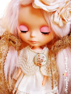 Blythe by Happily Candied
