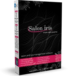 Salon Iris Salon Software - Whether you're a booth renter, small boutique, or a large salon, our software has the features to meet your needs.