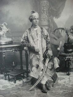 Maharajah of Gidhaur