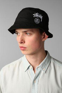 Stussy Stocklock Bucket Hat #urbanoutfitters