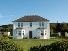 Cottage: Bracklinn, Blackwaterfoot, Arran