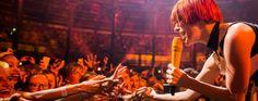 O Paramore e o Fall Out Boy anunciaram datas de 34 shows que farão juntos na Monumentour, nesta quinta-feira (9). As duas bandas foram confirmadas como atrações principais do Bunbury Music Festival 2014 que será realizado nos dias 11, 12 e 13 de julho, sendo que se apresentarão no segundo dia.