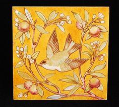 Minton Tile 18th c.