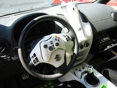 Xbox 360 car mod