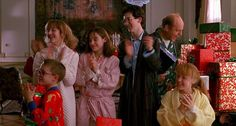 QUIZ: Which Holiday Movie Family Do You Belong To?
