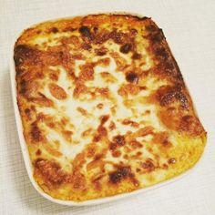 Mascarponelasagne Food Hacks, Food Tips, Veggie Recipes, Veggies, Cheese, Cooking, Koti, Smoothie, Kite