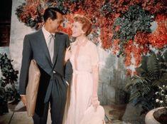 An Affair To Remember (1957) - Cary Grant and Deborah Kerr