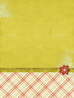 iPhone Holiday Wallpapers: Free Scrapbook-Style Backgrounds for Your Desktop, iPad, and Phone *So cute