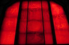 vitral com contraste aumentado | by Fabio Panico