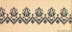 Схемы для монохромной вышивки.. Обсуждение на LiveInternet - Российский Сервис Онлайн-Дневников