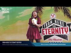 From Here To Eternity Review by Official Theatre
