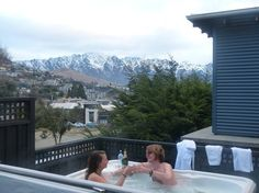 The Dairy Private Hotel (Queenstown, New Zealand) - Hotel Reviews - TripAdvisor