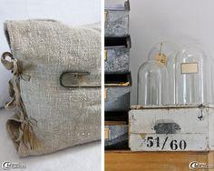 e-magDECO : Magazine de décoration: « Sur 1 R de brocante »