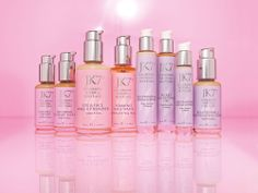 JK7® Products: Cleansers, Day & Night Care, Anti-Ageing & Longevity Care Make Up Remover, Face Wash, Natural Skin, Serum, Anti Aging, Lotion, Lipstick, Skin Care, Beauty