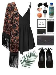 """let's go for a date. shall we?"" by deandelaina on Polyvore featuring Glamorous, Giuseppe Zanotti, Double Oak Mills, Casio, Yves Saint Laurent and Pavilion Broadway"