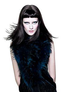 Thairine Garcia by Gui Paganini for Harper's Bazaar Brazil Cover (May 2012)