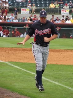 Chipper needs to bring back the high socks!