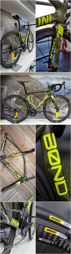 Come and feast your eyes on the new camo bond!having waited months for this stunning frame to arrive it's now here and built and as you'll see we now have Mavic Wheels to complement this high end super bike, fast, unique and a rare stylish high performance custom bike. #camo #bike #cipollini #cycling