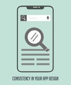 UX Design Tips To Improve Mobile App User Experience | Articles | Graphic Design Junction Graphic Design Company, Ux Design, Navigation Design, Mobile Ui Design, App Development Companies, Digital Trends, User Experience, Mobile Application, Articles