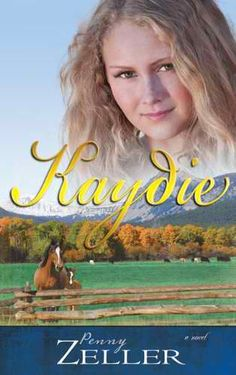Kaydie http://www.enjoycountryliving.com/wp2/2012/09/22/kaydie-book-review-and-giveaway/