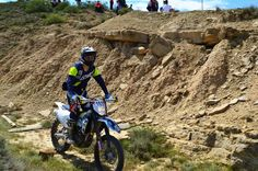 Santacara: Enduro Infantil Campeonato de España (3) Motorcycle, Motorbikes, Motorcycles, Engine, Choppers