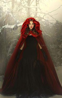 Snow White ~ Modern