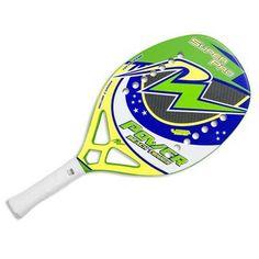 e2d76006f Raquete de Beach Tennis Power Super Pro 49. De  R 499