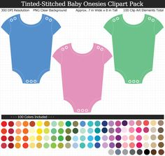 Rainbow Baby, Elements Of Art, Baby Shower Printables, Rainbow Colors, Card Ideas, Onesies, Packing, Clip Art, Tips