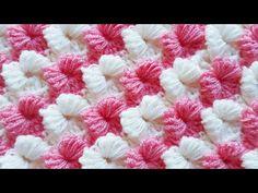 Kare kelebek lif battaniye modeli yapımı - YouTube Easy Crochet Patterns, Free Crochet, Knitting Stitches, Baby Knitting, Teapot Cover, Crocodile Stitch, Manta Crochet, Yarn Shop, Square