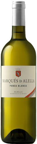 Marqués de Alella - Pansa Blanca
