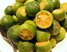 calamansi - philipino limes