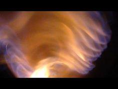 サイクロンバズーカを持って出かけよう!~進化するロケットストーブ~ - YouTube