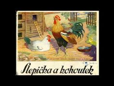 O kohoutkovi a slepičce Audio pohádka - YouTube Rooster, Youtube, Relax, Film, Music, Movies, Movie, Musica, Musik