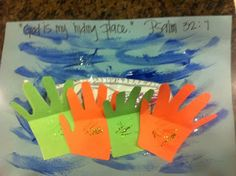 THE PEARCES: Baby Moses Exodus 1-2...and other Bible lesson crafts
