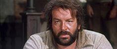 La mansarda dei ravatti: #cinema: Addio Bud Spencer, gigante buono del cine...