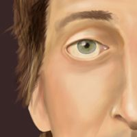 How to: Draw a portrait in Photoshop tutorial